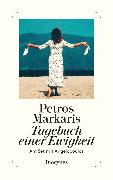 Cover-Bild zu Markaris, Petros: Tagebuch einer Ewigkeit (eBook)