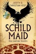 Schildmaid (eBook) von Vogt, Judith C.
