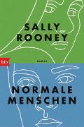 Normale Menschen von Rooney, Sally