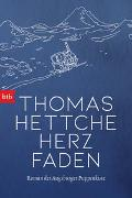 Herzfaden von Hettche, Thomas