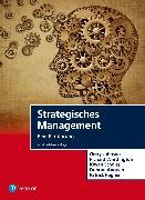 Strategisches Management von Johnson, Gerry
