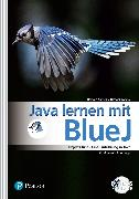 Java lernen mit BlueJ von Barnes, David J.