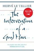 Cover-Bild zu The Intervention of a Good Man (eBook) von Le Tellier, Hervé