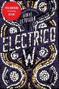 Cover-Bild zu Electrico W (eBook) von Le Tellier, Hervé
