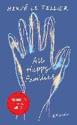 Cover-Bild zu All Happy Families von Le Tellier, Hervé