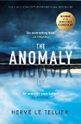 Cover-Bild zu The Anomaly (eBook) von Le Tellier, Hervé