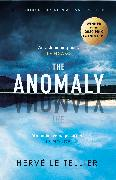 Cover-Bild zu The Anomaly von le Tellier, Hervé