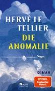 Cover-Bild zu Die Anomalie (eBook) von Le Tellier, Hervé