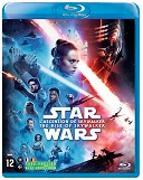 Cover-Bild zu Abrams, J.J. (Reg.): Star Wars : L'ascension de Skywalker