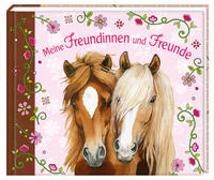 Meine Freundinnen und Freunde - Pferdefreunde von Ross, Thea (Illustr.)