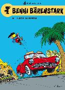 Cover-Bild zu Delporte, Yvan: Benni Bärenstark Bd. 6: Lady Alberta (eBook)