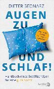 Cover-Bild zu Augen zu und schlaf! (eBook) von Bednarz, Dieter