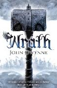Cover-Bild zu Wrath (eBook) von Gwynne, John