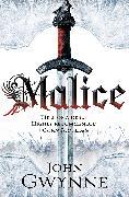 Cover-Bild zu Malice von Gwynne, John