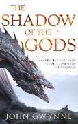 Cover-Bild zu Shadow of the Gods (eBook) von Gwynne, John