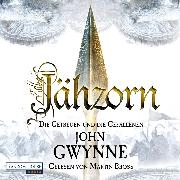 Cover-Bild zu Jähzorn - Die Getreuen und die Gefallenen 3 (Audio Download) von Gwynne, John