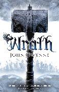 Cover-Bild zu Wrath von Gwynne, John