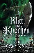 Cover-Bild zu Die Zeit der Finsternis - Blut und Knochen 3 (eBook) von Gwynne, John