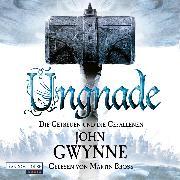 Cover-Bild zu Ungnade - Die Getreuen und die Gefallenen 4 (Audio Download) von Gwynne, John