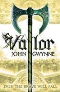 Cover-Bild zu Valor (eBook) von Gwynne, John