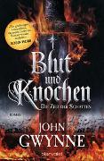 Cover-Bild zu Die Zeit der Schatten - Blut und Knochen 1 von Gwynne, John
