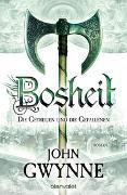 Cover-Bild zu Bosheit - Die Getreuen und die Gefallenen 2 von Gwynne, John