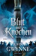 Cover-Bild zu Die Zeit des Feuers - Blut und Knochen 2 von Gwynne, John