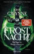 Cover-Bild zu Frostnacht von Gwynne, John