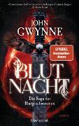 Cover-Bild zu Blutnacht von Gwynne, John