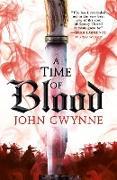 Cover-Bild zu Time of Blood (eBook) von Gwynne, John