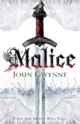 Cover-Bild zu Malice (eBook) von Gwynne, John