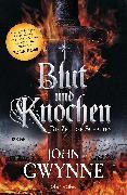 Cover-Bild zu Die Zeit der Schatten - Blut und Knochen 1 (eBook) von Gwynne, John