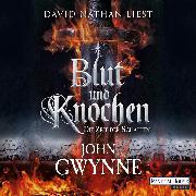 Cover-Bild zu Die Zeit der Schatten - Blut und Knochen 1 (Audio Download) von Gwynne, John