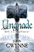 Cover-Bild zu Ungnade - Die Getreuen und die Gefallenen 4 (eBook) von Gwynne, John