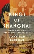 Cover-Bild zu Kings of Shanghai (eBook) von Kaufman, Jonathan