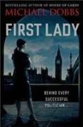 Cover-Bild zu eBook First Lady