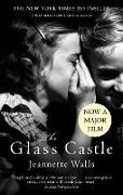 Cover-Bild zu The Glass Castle (eBook) von Walls, Jeannette