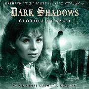 Cover-Bild zu Manning, Stuart: Dark Shadows, 3: Clothes of Sand (Unabridged) (Audio Download)