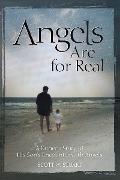 Cover-Bild zu Stuart, Scott W.: Angels Are for Real (eBook)