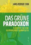 Cover-Bild zu Das grüne Paradoxon von Sinn, Hans-Werner