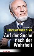 Cover-Bild zu Auf der Suche nach der Wahrheit (eBook) von Sinn, Hans-Werner
