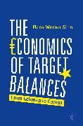 Cover-Bild zu The Economics of Target Balances (eBook) von Sinn, Hans-Werner