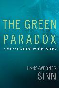 Cover-Bild zu The Green Paradox von Sinn, Hans-Werner