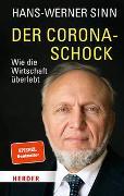 Cover-Bild zu Der Corona-Schock von Sinn, Hans-Werner