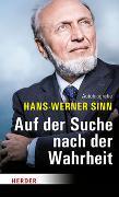 Cover-Bild zu Auf der Suche nach der Wahrheit von Sinn, Hans-Werner