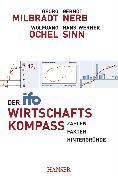 Cover-Bild zu Der ifo Wirtschaftskompass (eBook) von Milbradt, Georg