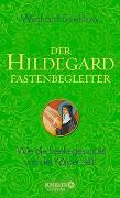 Cover-Bild zu Der Hildegard-Fastenbegleiter von Strehlow, Wighard
