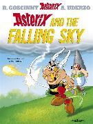 Cover-Bild zu Uderzo, Albert: Asterix and the Falling Sky