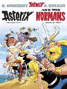 Cover-Bild zu Goscinny, René: Asterix and the Normans