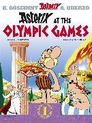 Cover-Bild zu Goscinny, René: Asterix at the Olympic Games